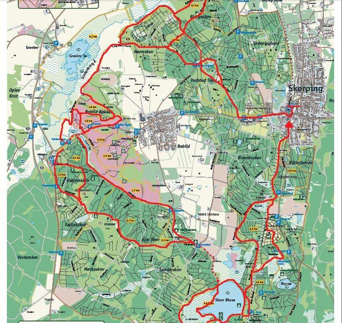 roldskov karta