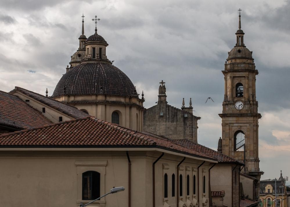 Bogota 2 veckan Jan-8